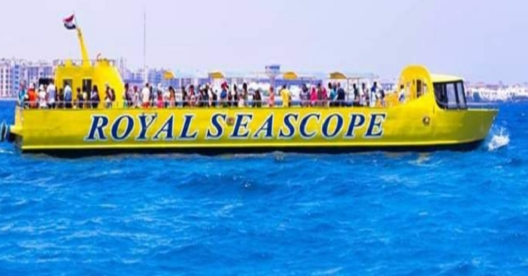 Seascope